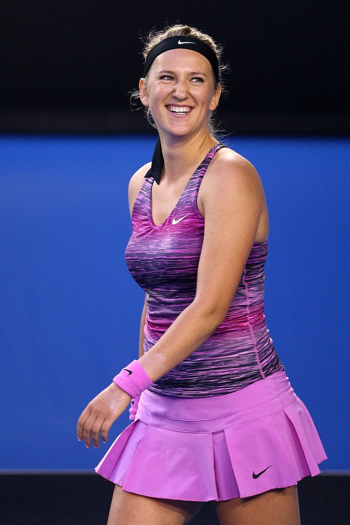 2014 Australian Open Womens Singles Third Round Thoughts
