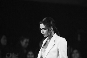 Victoria Beckham People's Choice Awards 2018 - Arrivals