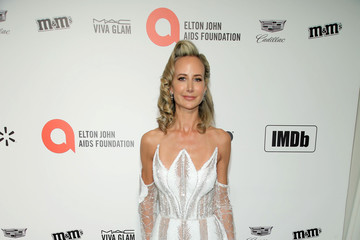 Victoria Hervey 28th Annual Elton John AIDS Foundation Academy Awards Viewing Party Sponsored By IMDb, Neuro Drinks And Walmart - Arrivals
