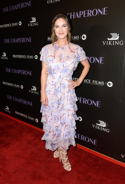 Premiere Of PBS' 'The Chaperone' - Arrivals