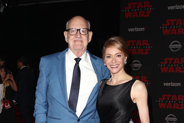 Victoria LaBalme Premiere of Disney Pictures and Lucasfilm's 'Star Wars: The Last Jedi' - Arrivals