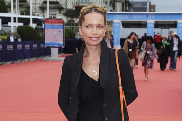 Victoria Mahoney 'Trust' Premiere at the Deauville Film Festival