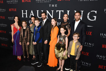 Victoria Pedretti Netflix's 'The Haunting Of Hill House' Season 1 Premiere - Arrivals
