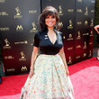 Victoria Rowell 45th Annual Daytime Emmy Awards - Arrivals
