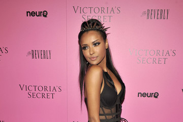 """Kat Graham Victoria's Secret's 6th Annual """"What Is Sexy? List: Bombshell Summer Edition"""" Celebration"""