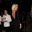 Victoria Silvstedt Mosaic Federation Gala Against Human Slavery