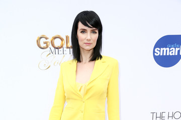 Victoria Summer 6th Annual Gold Meets Golden - Arrivals