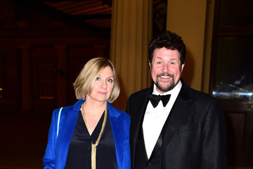 Victoria Wood Dinner in Support of Motor Neurone Disease Association