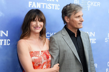 Viggo Mortensen Premiere of Bleecker Street Media's 'Captain Fantastic' - Arrivals
