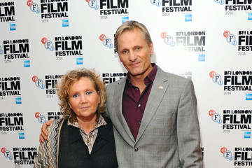Viggo Mortensen 'Jauja' Premieres in London