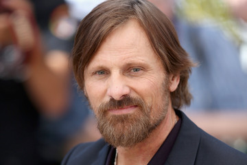 "Viggo Mortensen ""La Meraviglie"" Photocall - The 67th Annual Cannes Film Festival"