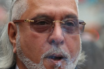 Vijay Mallya Fugitive Tycoon Vijay Mallya Due to Appear in Court Charged With Money Laundering