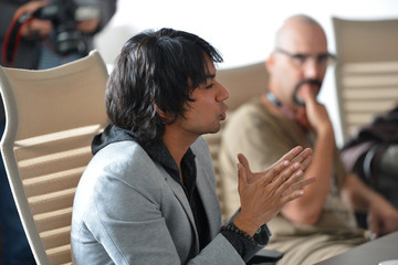 "Vik Sahay Rising Stars 2012: Programming - ""My Awkward Sexual Adventure"" - 2012 Toronto International Film Festival"
