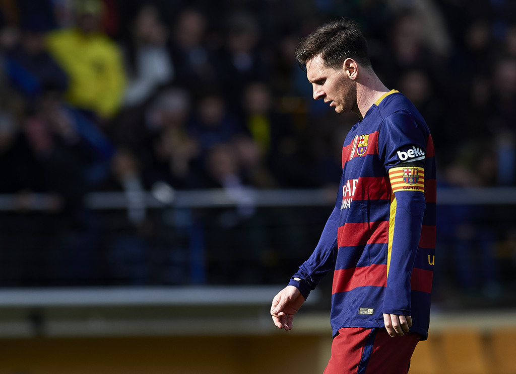 Lionel Messi 2016 Pictures, Photos & Images - Zimbio