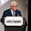Vin Di Bona The Hollywood Chamber's 7th Annual State Of The Entertainment Industry Conference Presented By Variety
