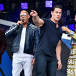 Vin Diesel Universal Pictures Presents The Road To F9 Concert And Trailer Drop