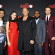 """Vin Diesel Premiere Of Sony Pictures' """"Bloodshot"""" - Red Carpet"""