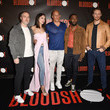 Vin Diesel Photocall Of Sony Pictures'