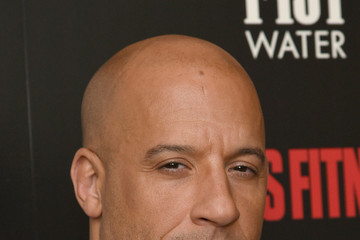 Vin Diesel 'Guardians of the Galaxy' Screening in NYC — Part 2