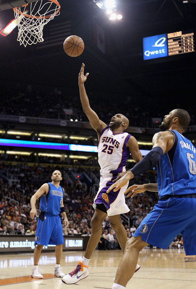 Vince Carter - Dallas Mavericks v Phoenix Suns