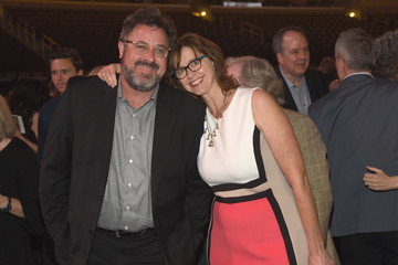 Vince Gill GMA Honors in Nashville, Tennessee