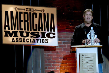 Vince Gill Americana Music Association Honors & Awards Show 2017
