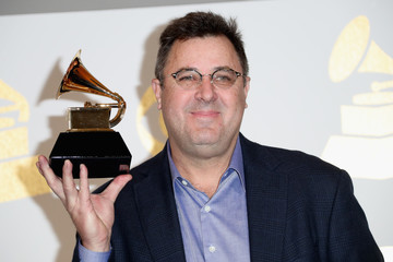 Vince Gill The 59th GRAMMY Awards - Press Room