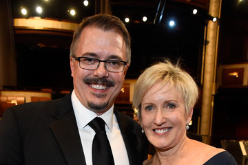 Vince Gilligan 43rd AFI Life Achievement Award Honoring Steve Martin - Backstage And Audience