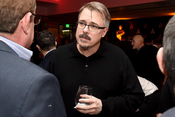 Vince Gilligan 89th Annual Academy Awards - Foreign Language Reception