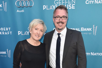 Vince Gilligan Geffen Playhouse's Annual 'Backstage At The Geffen' Gala - Arrivals