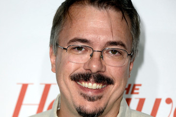 Vince Gilligan Arrivals at The Hollywood Reporter's Emmy Party