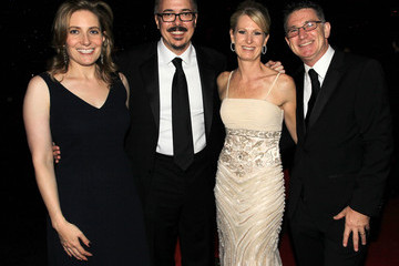 Vince Gilligan The Academy Of Television Arts & Sciences 2012 Creative Arts Emmy Awards - Governors Ball