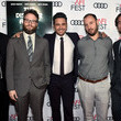 Vince Jolivette AFI FEST 2017 Presented by Audi - Screening of 'The Disaster Artist' - Red Carpet