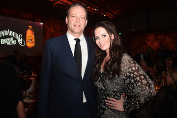 Vince Vaughn Kyla Weber 16th Annual G'Day USA Los Angeles Gala - Inside