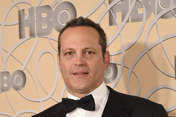 Vince Vaughn HBO's Official Golden Globe Awards After Party - Red Carpet
