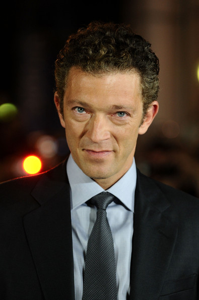 Vincent Cassel Fresh Air