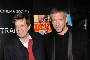 Vincent Cassel 'Trance' Premieres in NYC 2
