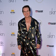 Vincent DePaul The Cannes Pajama Party sponsored by SKIN - The 74th Annual Cannes Film Festival