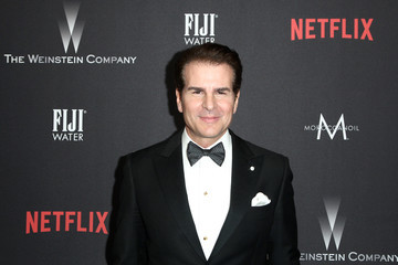 Vincent DePaul The Weinstein Company and Netflix Golden Globe Party, Presented With FIJI Water, Grey Goose Vodka, Lindt Chocolate, and Moroccanoil - Red Carpet