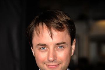Vincent Kartheiser Premiere Of Regency Enterprises'