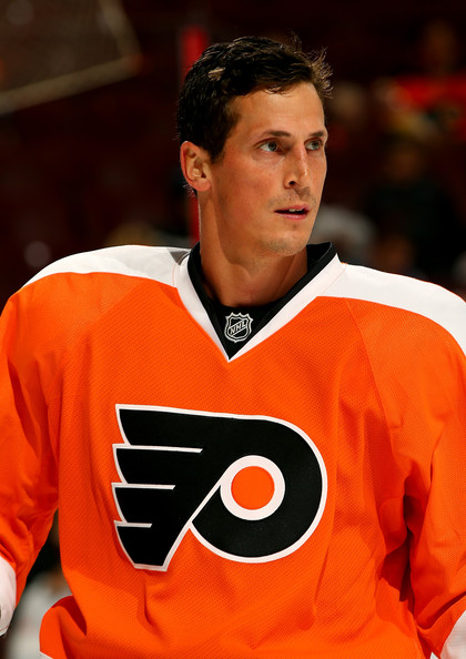 Vincent Lecavalier Net Worth