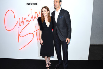 Vincent Ottomanelli Ferragamo Presents: Gancio Studios, Celebrating 100 Years in Hollywood