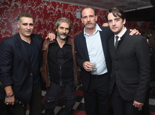 'The Wannabe' New York Premiere - After Party