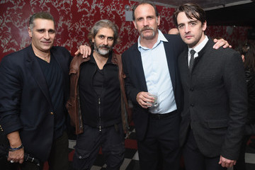 Vincent Piazza Nick Sandow 'The Wannabe' New York Premiere - After Party
