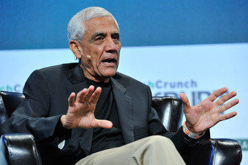 Vinod Khosla TechCrunch Disrupt SF 2015 - Day 3