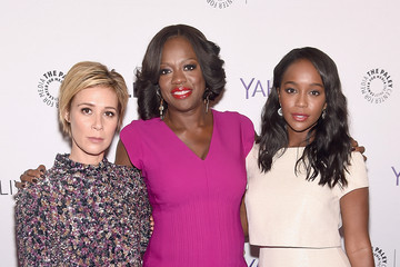 Viola Davis PaleyLive NY: 'How to Get Away with Murder'