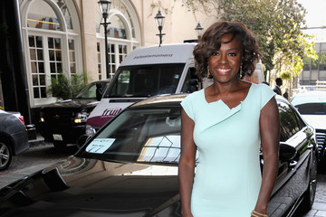 Viola Davis Variet Power of Women