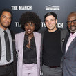 Viola Davis TIME Launch Event For The March VR Exhibit At The DuSable Museum In Chicago, IL
