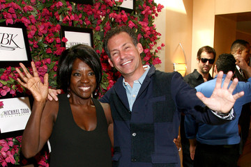 Viola Davis GBK Productions Luxury Lounge: Day 2