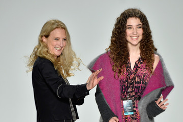 Violet Lepore Mercedes-Benz Fashion Week Fall 2014 - Official Coverage - Best Of Runway Day 7